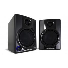 M-Audio Studio Phile AV30