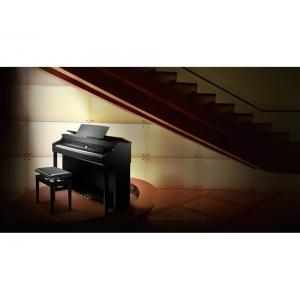 Đàn piano điện Casio AP-650