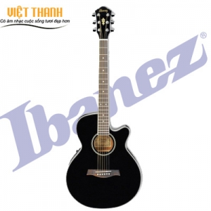Guitar IBANEZ AEG8E