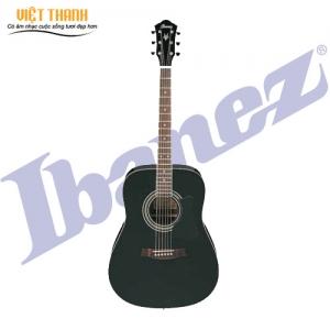 Guitar IBANEZ V72E BK/NT