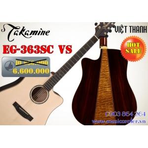 Takamine EG363SC