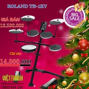 Roland TD-1KV