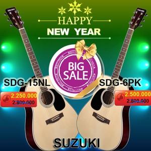 Suzuki SDG-15NL