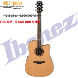 Guitar IBANEZ  AW250ECE-LG