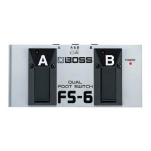 Roland Dual Foot FS-6