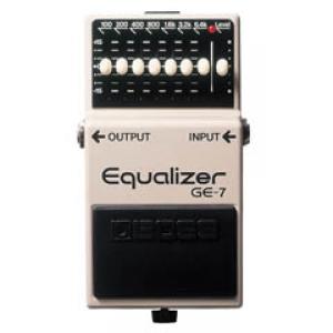 Roland Equalizer GE-7