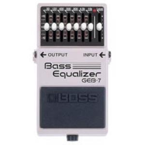 Roland Bass Equalizer GEB-7
