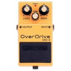 Roland Over drive OD3