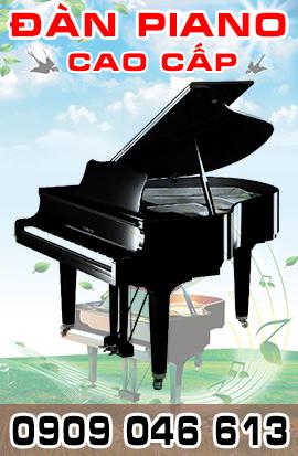 khuyến mãi đàn Piano
