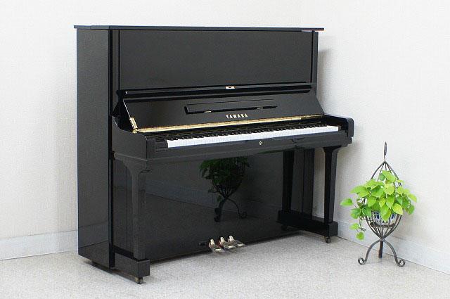 Piano co Yamaha cao cap cu so huu muc gia phu hop voi khach hang