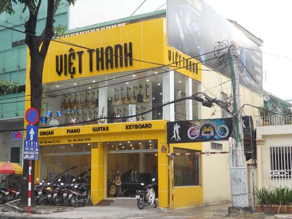 Công ty Việt Thanh