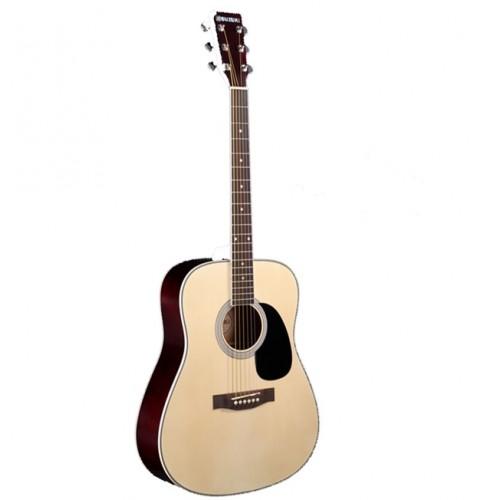 Đánh giá đàn guitar Suzuki Nhật Bản