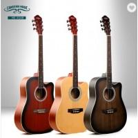 Top 10 Cây đàn guitar Acoustic giá rẻ bán chạy hiện nay