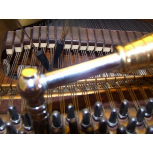 Chính sách bảo trì đàn piano