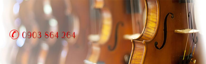 Kèn - Sáo - Violin