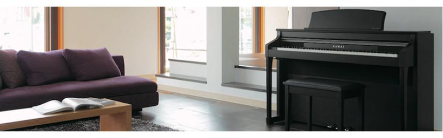 Đàn piano điện Kawai
