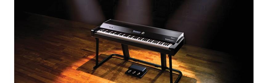 Đàn Piano Điện cho sân khấu
