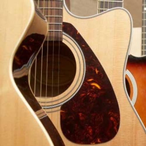 Làm thế nào để chọn được đàn guitar tốt