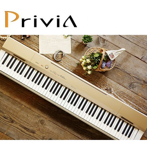 Hướng dẫn sử dụng đàn piano điện Casio PX-160
