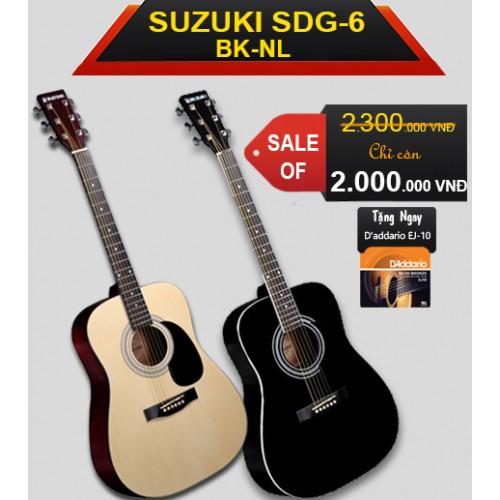 Ưu đãi hấp dẫn dành cho đàn guitar giá rẻ