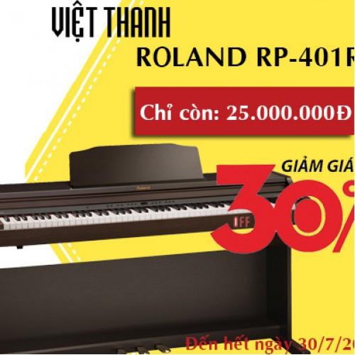 Roland RP-401R khuyến mãi chỉ còn 25 triệu đồng