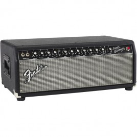 Fender Super Bassman HD