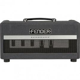 Fender Bassbreaker 15W HD