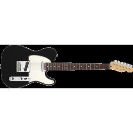 Fender American Standard Telecaster Black, Maple Neck