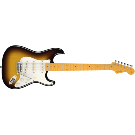 Fender Eric Johnson Stratocaster®, Maple Fingerboard, 2 Colour Sunburst