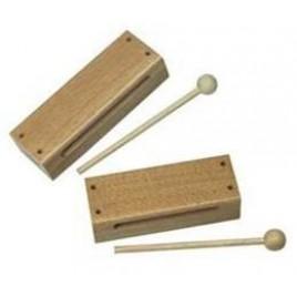 NINO21 Wood Blocks (medium)