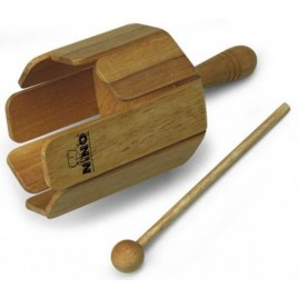 NINO 556 Wood Stirring Drum