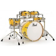 Pearl Vision Birch Artisian 825 Grey Yellow