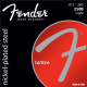 Fender 250 Nickel-Plated Steel Baritone Strings