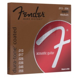Fender Dura-Tone Acoustic Guitar Strings
