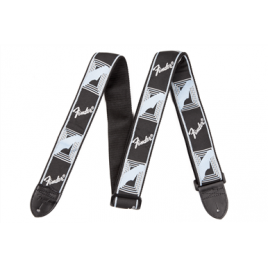 "Fender 2"" Monogrammed Straps"