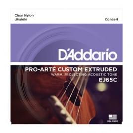 D'Addario EJ65C