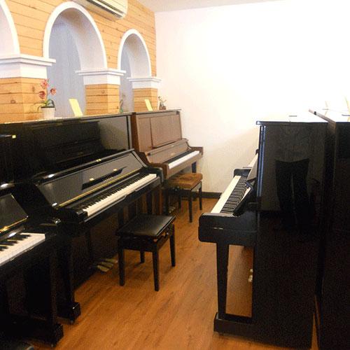 Những điều phải biết khi chọn mua đàn piano cũ