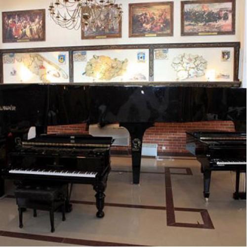 Cây đàn Piano lớn nhất thế giới