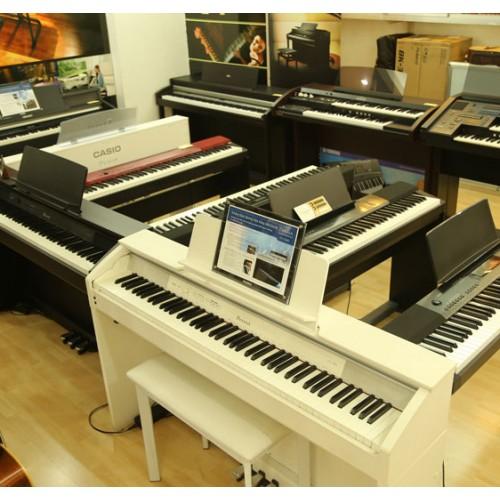 Đàn piano điện có giá bao nhiêu tiền