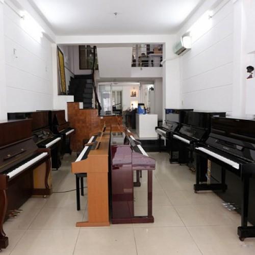 Đàn piano điện cũ và những rủi ro thường gặp khi sử dụng