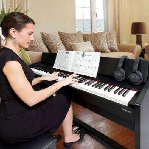 Những điều nên làm khi mua đàn piano điện cho trẻ học tại nhà