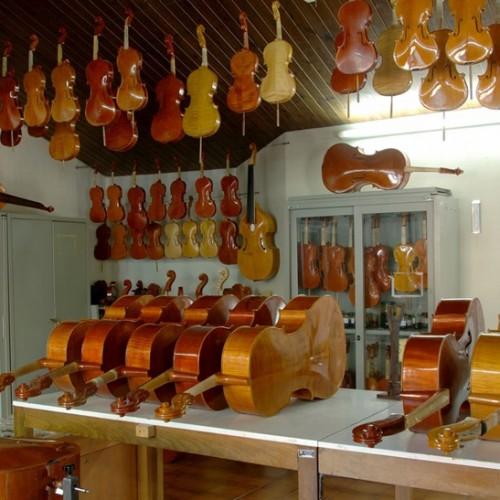 Bảng giá đàn violin cập nhật mới nhất