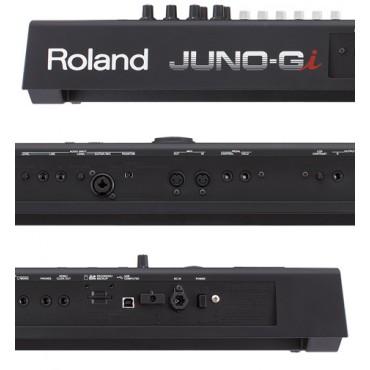 Roland Juno-Gi