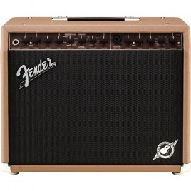 Fender Acoustasonic 150 220V