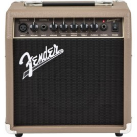 Fender Acoustasonic 15 230V