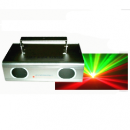 GP-G064 (DOUBLE HEAD RED & GREEN LASER)