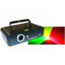 GP-G066 (THREE COLOR LASER)