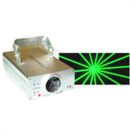 GP-G070 (30MW GREEN LASER)