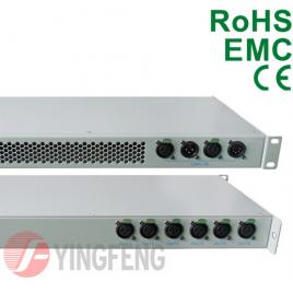 LQE 12DXSP (12 kênh amplifier)