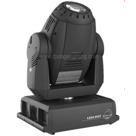 LQE MHY1200 (Moving head spot 1200W)